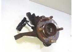 Recambio de mangueta delantera derecha para ford fiesta (cb1) 1.4 tdci cat referencia OEM IAM 1771022