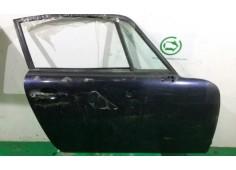 Recambio de puerta delantera derecha para porsche 911 (typ 993) carrera coupe referencia OEM IAM