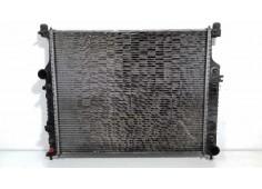 Recambio de radiador agua para mercedes clase m (w164) 320 / 350 cdi (164.122) referencia OEM IAM A2515000304