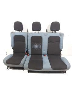 Recambio de asiento trasero medio para citroen berlingo station wagon 1.6 hdi fap referencia OEM IAM