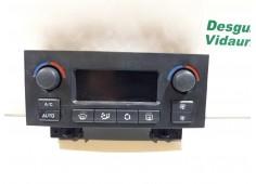 Recambio de mando climatizador para peugeot partner kombi active referencia OEM IAM