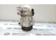 Recambio de compresor aire acondicionado para peugeot partner kombi active referencia OEM IAM 9802875780 4471505201 51-0944
