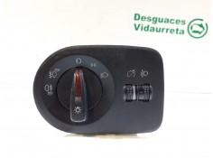 Recambio de mando luces para seat ibiza (6j5) sport referencia OEM IAM 6J1941531A