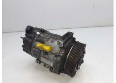 Recambio de compresor aire acondicionado para citroen c4 picasso sx referencia OEM IAM 6453RV 9651911380 51-0400