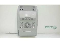 Recambio de luz interior para audi q5 (8r) 2.0 tdi advance quattro (130kw) referencia OEM IAM 8T0947135BK 025042906
