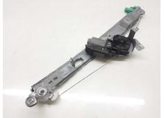 Recambio de elevalunas delantero izquierdo para renault scenic ii confort dynamique referencia OEM IAM 8201010937