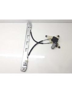 Recambio de elevalunas delantero derecho para nissan nv 400 l2h2 3,3t pro referencia OEM IAM