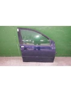 Recambio de puerta delantera derecha para volkswagen polo (9n1) 1.4 tdi referencia OEM IAM