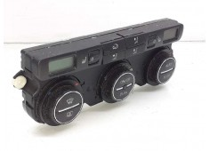 Recambio de mando climatizador para volkswagen passat variant (3c5) sportline referencia OEM IAM 3C0907044BB 5HB00873172 3C09070