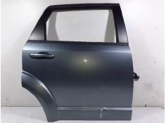 Recambio de puerta trasera derecha para dodge journey se referencia OEM IAM 68040232AA