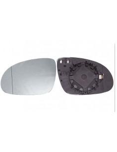 Recambio de cristal retrovisor izquierdo para volkswagen golf v berlina (1k1) referencia OEM IAM 3B1857521 31910841 3C0857521