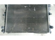 Recambio de radiador agua para fiat scudo (222) 2.0 16v jtd cat referencia OEM IAM 1489463080 870876L