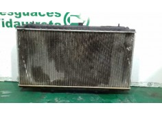 Recambio de radiador agua para nissan patrol gr (y61) 3.0 16v turbodiesel cat referencia OEM IAM