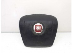 Recambio de airbag delantero izquierdo para fiat ducato caja cerrado 35 techo sobreelevado (06.2006 =>) 2.3 jtd cat referencia O