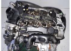 Recambio de motor completo para mazda 3 lim. (bl) 1.6 cd diesel cat referencia OEM IAM Y6 316718