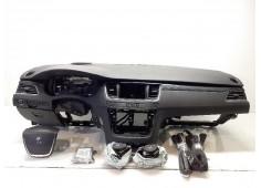 Recambio de kit airbag para peugeot 508 sw active referencia OEM IAM
