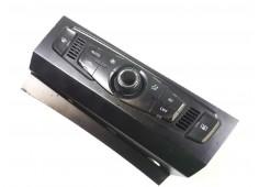Recambio de mando climatizador para audi a4 avant (8k5) (2008) básico referencia OEM IAM 8T1820043AG 8T1820043