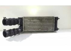 Recambio de intercooler para peugeot partner kombi outdoor referencia OEM IAM 9656503980 992507M