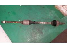 Recambio de transmision delantera derecha para nissan primastar (x83) 1.9 dci diesel cat referencia OEM IAM 8200169291