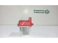Recambio de resistencia calefaccion para volkswagen sharan (7m6/7m9) conceptline (11.2004) referencia OEM IAM 1J0907521 5DS00646