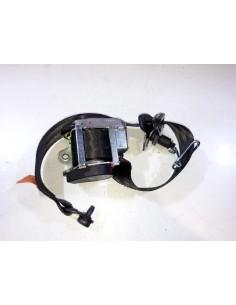 Recambio de cinturon seguridad delantero derecho para ford transit custom kasten 250 l1 ambiente referencia OEM IAM BK21V61294EC
