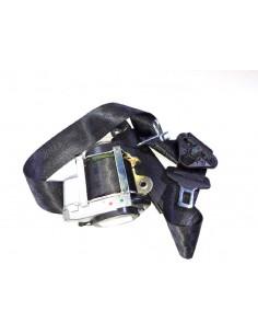 Recambio de cinturon seguridad delantero izquierdo para ford transit custom kasten 250 l1 ambiente referencia OEM IAM BK21V61294
