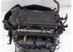 Recambio de motor completo para hyundai ix20 1.6 cat referencia OEM IAM G4FC DZ323665