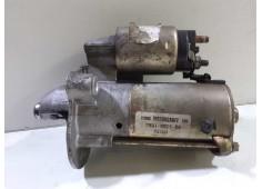 Recambio de motor arranque para ford focus berlina (cap) 1.6 tdci cat referencia OEM IAM 3M5T11000CD  25-3390