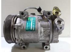 Recambio de compresor aire acondicionado para ford focus berlina (cap) 1.6 tdci cat referencia OEM IAM 3M5H19D629SA SD7V161255 5