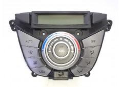Recambio de mando climatizador para hyundai ix20 1.6 cat referencia OEM IAM 972501K700 C200FABEC M5IJB0028