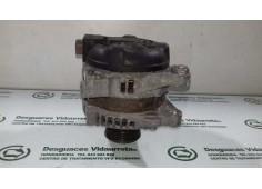 Recambio de alternador para toyota yaris 1.4 turbodiesel cat referencia OEM IAM 270600N040 104210-2320 28-6773