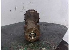 Recambio de diferencial trasero para subaru forester s12 2.0 diesel cat referencia OEM IAM
