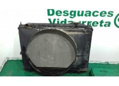 Recambio de radiador agua para nissan pick-up (d22) 2.5 16v turbodiesel cat referencia OEM IAM