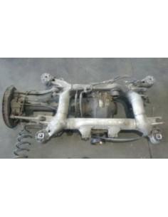 Recambio de puente trasero para bmw serie 5 berlina (e60) 3.0 turbodiesel cat referencia OEM IAM
