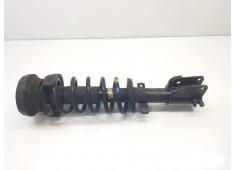 Recambio de amortiguador delantero derecho para renault trafic caja cerrada (ab 4.01) doble cabina l1h1  2,7t referencia OEM IAM