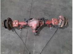 Recambio de puente trasero para iveco daily caja abierta / volquete 2.8 diesel cat referencia OEM IAM R0417AA039 7182919 5601256