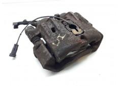Recambio de pinza freno delantera izquierda para iveco daily caja abierta / volquete 2.8 diesel cat referencia OEM IAM