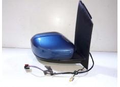 Recambio de retrovisor derecho para volkswagen caddy ocio 2.0 tdi referencia OEM IAM 2K5857388BH