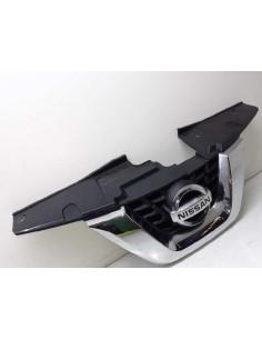 Recambio de rejilla delantera para nissan juke (f15) 1.5 turbodiesel cat referencia OEM IAM 62072BV80A