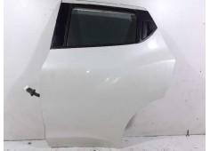 Recambio de puerta trasera izquierda para nissan juke (f15) 1.5 turbodiesel cat referencia OEM IAM H2100BA6MA