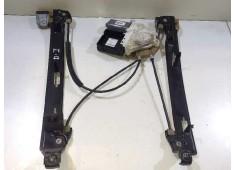 Recambio de elevalunas delantero izquierdo para seat leon (1p1) 2.0 tdi referencia OEM IAM 1P0837461A 1T0959701C