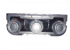 Recambio de mando calefaccion /  aire acondicionado para volkswagen caddy ocio 2.0 tdi referencia OEM IAM 1K8907426AM 5HB0121087