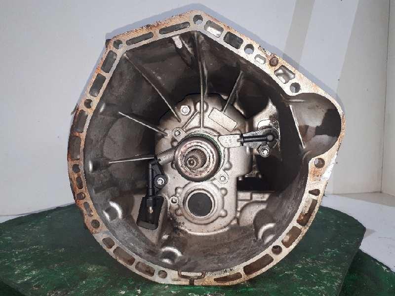 Recambio de caja cambios para mercedes clase e (w210) berlina diesel 2.7 cdi 20v cat referencia OEM IAM 716649 2112606800 143158