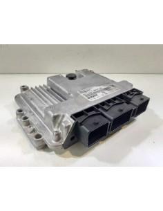 Recambio de centralita motor uce para ford focus lim. (cb4) 1.6 tdci cat referencia OEM IAM 1456750 0281011701 8M5112A650LE