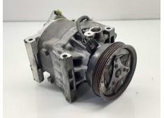 Recambio de compresor aire acondicionado para iveco daily caja abierta / volquete 2.8 diesel cat referencia OEM IAM 500313156  5