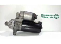Recambio de motor arranque para volkswagen sharan (7m6/7m9) conceptline (11.2004) referencia OEM IAM 02M911023  25-3129