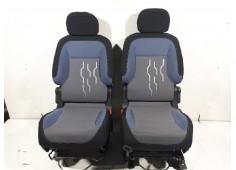 Recambio de juego asientos completo para peugeot partner kombi active referencia OEM IAM