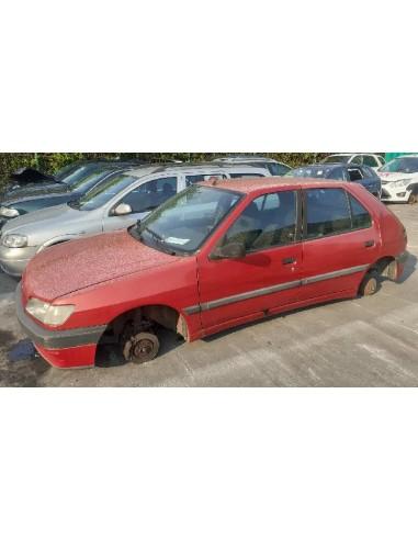 peugeot 306 berlina 3/5 puertas (s1) del año 1996