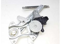 Recambio de elevalunas trasero derecho para nissan juke (f15) 1.5 turbodiesel cat referencia OEM IAM 827201KA0B 82731CV01B