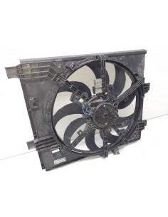 Recambio de electroventilador para nissan juke (f15) 1.5 turbodiesel cat referencia OEM IAM 214811KK5B